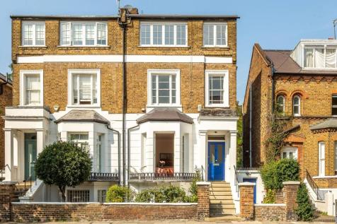 Caithness Road,, Brook Green, London, W14. 5 bedroom house for sale