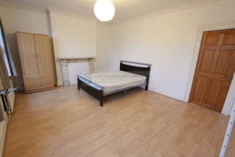Rectory Road, London, N16. 1 bedroom apartment