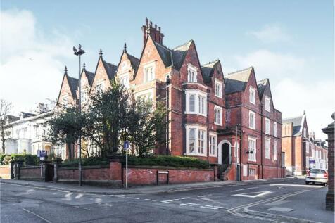 Wilson Street, Derby. 5 bedroom semi-detached house for sale