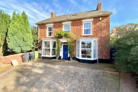 Wembdon Road, Bridgwater. 3 bedroom house for sale