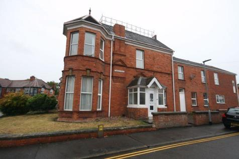 North Street, Bridgwater. 13 bedroom semi-detached house for sale