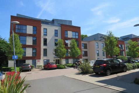 Ashton, Paxton Drive, BS3 2BE. 2 bedroom apartment