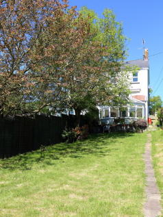 Monmouth Road, Usk, South Wales - Semi-Detached / 4 bedroom semi-detached house for sale / £350,000