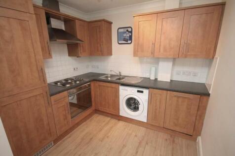 St Andrews Court, Durham City. 1 bedroom apartment