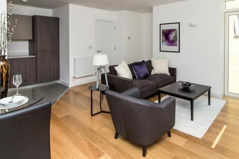 Sotherby Court , 43 Sewardstone Road , London, london, RM1. 1 bedroom flat