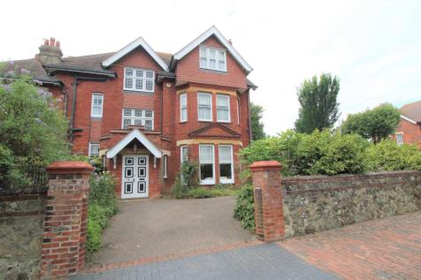 Grassington Road, Eastbourne, BN20 7BJ. 4 bedroom semi-detached house