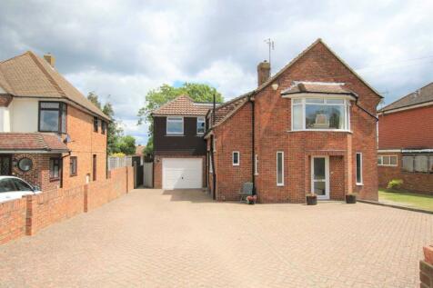 Wannock Lane, Willingdon. 5 bedroom detached house