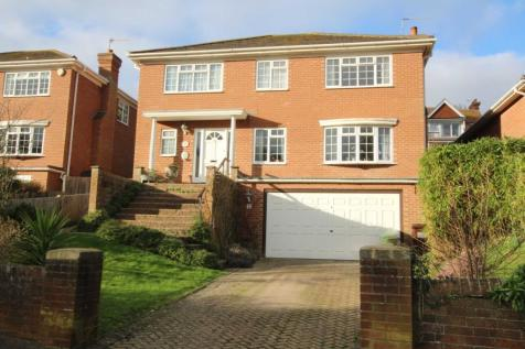 Rowsley Road, Eastbourne, BN20 7XS. 4 bedroom detached house