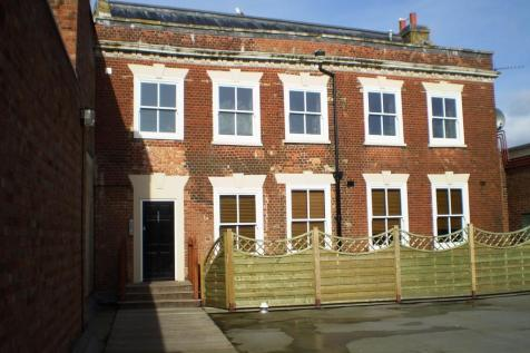 Chestnut House, 127 High Street. 2 bedroom apartment for sale