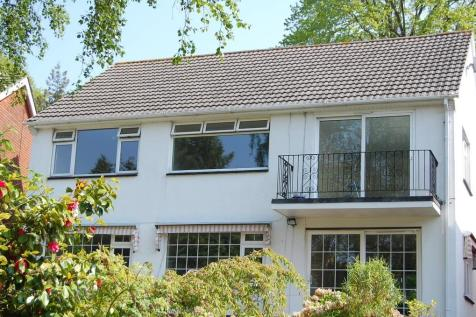 Lower Parkstone, Poole. 2 bedroom apartment