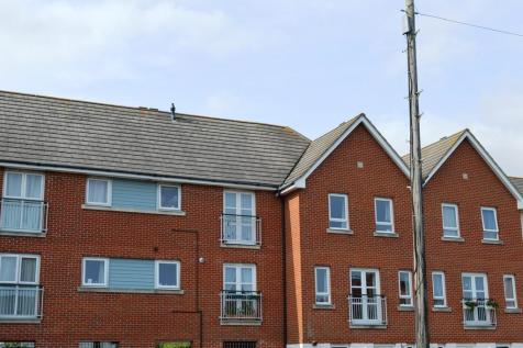 Flat 2, 87 Newfoundland Drive, Poole. 2 bedroom apartment for sale
