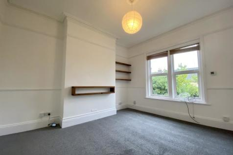 Ashley Cross, Poole. 1 bedroom flat