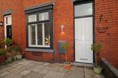 Holme Terrace, Swinley, Wigan.. 2 bedroom terraced house