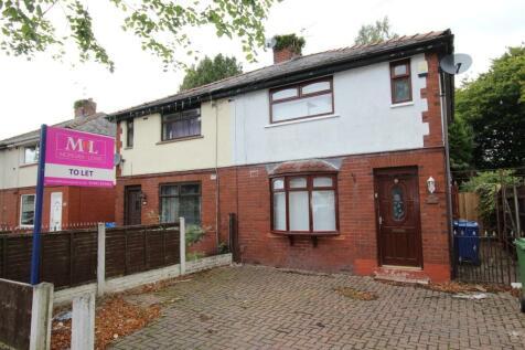 Chestnut Road, Whelley, Wigan. 3 bedroom semi-detached house