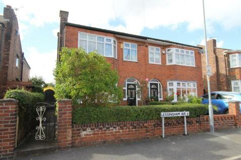 Lessingham Avenue, Swinley, Wigan.. 3 bedroom semi-detached house