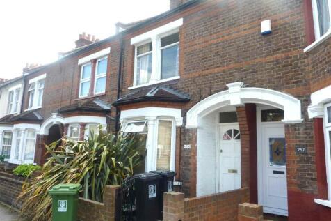 Whippendell Road, Watford. 1 bedroom maisonette