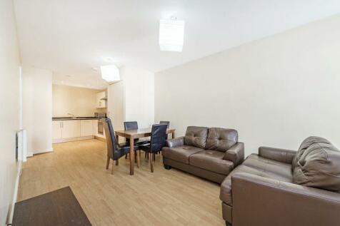 Brady Street, Whitechapel E1. 2 bedroom apartment