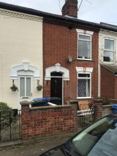St. Olaves Road, Norwich, Norfolk, NR3 4QB. 3 bedroom terraced house for sale