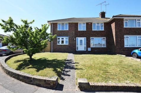 Wimbourne Drive, Rainham. 5 bedroom semi-detached house