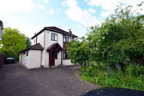 Berengrave Lane, Rainham, Gillingham. 3 bedroom detached house