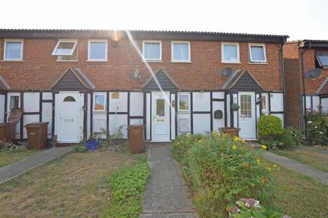Greenfinches, Hempstead, Gillingham. 2 bedroom terraced house