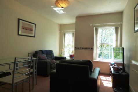 Ampleforth House, Dial Street, Warrington. 2 bedroom flat