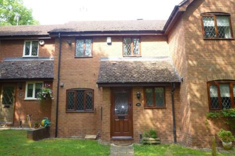 Station Lane, Lapworth, B94 6JH. 2 bedroom terraced house