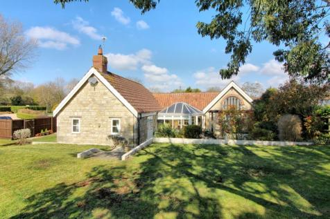Rookery Lane, Stretton, Oakham. 4 bedroom barn conversion for sale