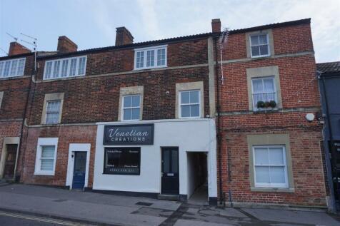 Trowbridge. 2 bedroom flat
