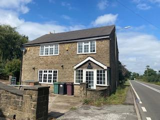 Lane End Cottage, Astwith Common. 3 bedroom detached house
