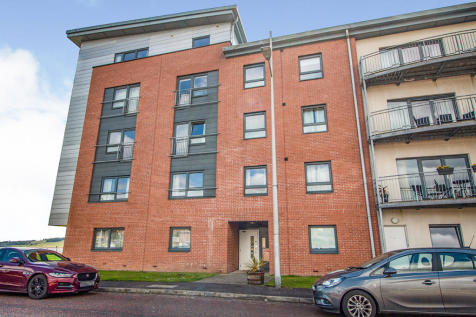 South Victoria Dock Road, Dundee, Angus, DD1. 3 bedroom penthouse for sale
