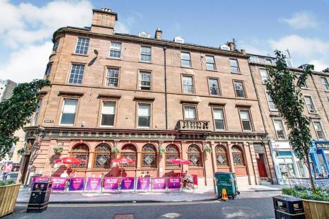 Union Street, Dundee, Angus, DD1. 3 bedroom flat for sale