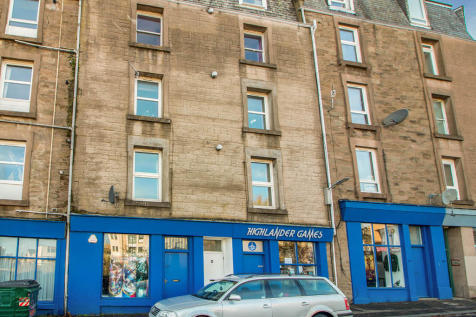 Annfield Road, Dundee, Angus, DD1. 2 bedroom flat for sale