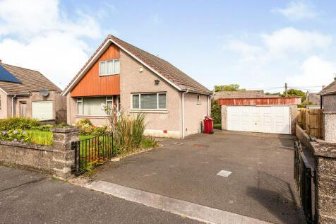 Craighorn Drive, Falkirk, Stirlingshire, FK1. Detached house