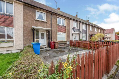 James Street, Laurieston, Falkirk, Stirlingshire, FK2. 3 bedroom terraced house for sale