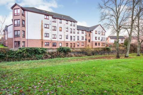 Clyde Street, Camelon, Falkirk, Stirlingshire, FK1. 2 bedroom flat for sale