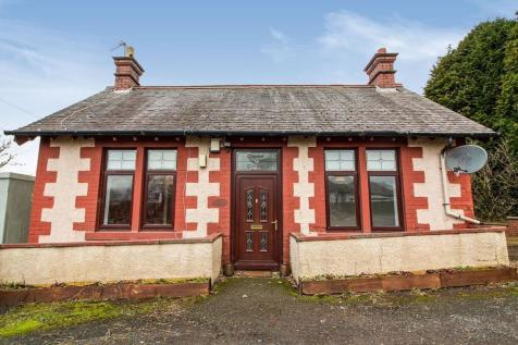 Strathore Road, Strathore, Kirkcaldy, Fife, KY1. 3 bedroom bungalow
