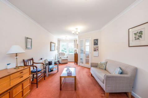 Sandford Gate, 1 Halley's Court, Kirkcaldy, Fife, KY1. 1 bedroom retirement property for sale