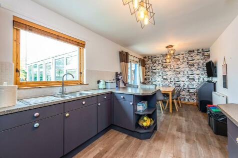 Cameron Drive, Kirkcaldy, Fife, KY1. 4 bedroom detached house for sale