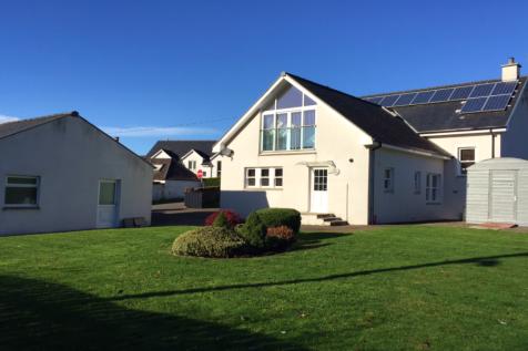 Fairbank, Amisfield, Dumfries, DG1. 5 bedroom detached house