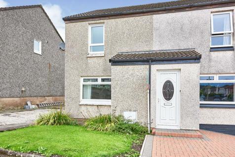 Makbrar Road, Dumfries, Dumfries and Galloway, DG1. 2 bedroom semi-detached house