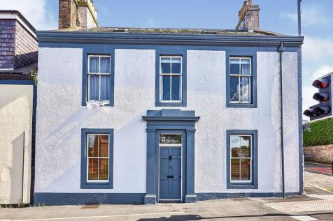 Nithbank, Dumfries, Dumfries and Galloway, DG1. 3 bedroom flat