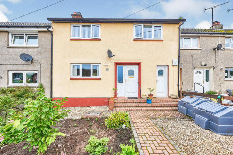 Birkie Knowe, Ae, Dumfries, Dumfries and Galloway, DG1. 3 bedroom terraced house for sale