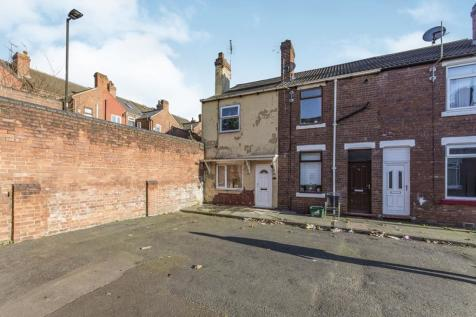Charles Street, Doncaster, South Yorkshire, DN1. 2 bedroom terraced house for sale