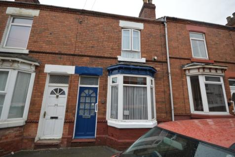 Beechfield Road, Hyde Park, Doncaster, DN1. 2 bedroom terraced house for sale