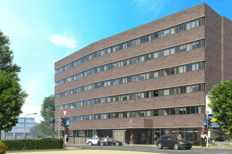 Consort House,, Waterdale,, Doncaster,, DN1. 1 bedroom flat