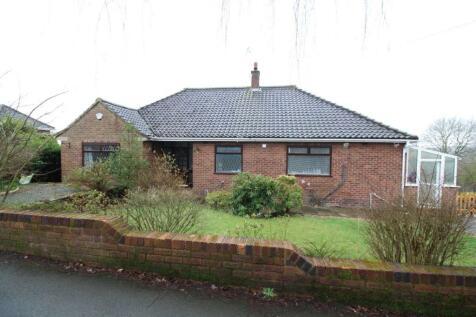 Birches Head Road, Birches Head, Stoke-On-Trent, ST1. 3 bedroom detached bungalow