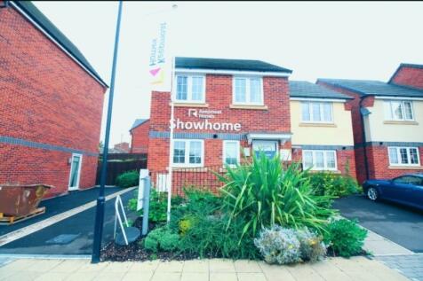 Commercial Road, Hanley, Stoke-On-Trent, ST1. 3 bedroom semi-detached house