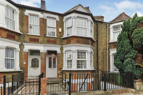 Wickham Lane, London, SE2. 5 bedroom terraced house