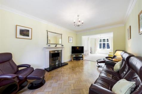 West Way, Pinner. 5 bedroom detached house for sale